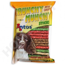 Munchy Roll Dog Chews Mix