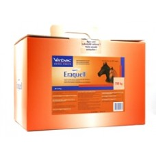 Virbac Eraquell wormer Studpack 48 pieces
