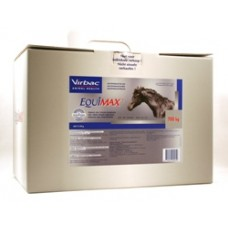 Virbac Equimax wormer Studpack 48 pieces