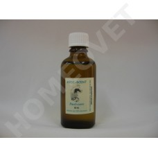 Essential Dust Cure - oil for dust allergy