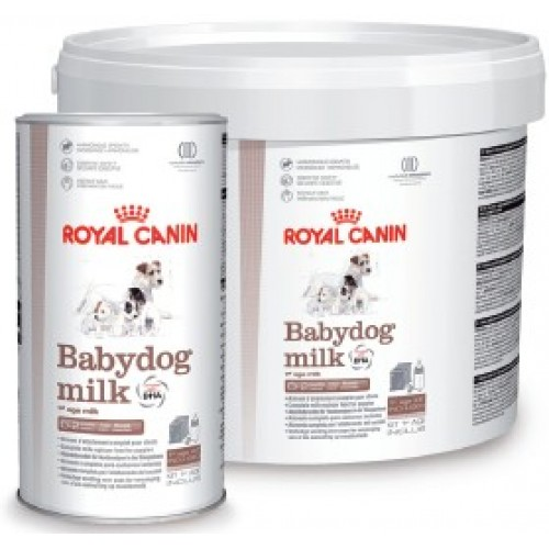 Sehr Royal Canin Babydog milk - Homeovet CU29