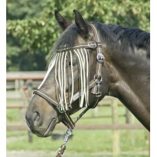 Nylon Fly Fringe- Veil for horses