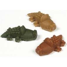Vegetable Crocodile Dog Chews- dental care for dogs