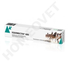 Equimectin 600 Wormer Ivermectin.
