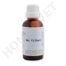 MediScent Diaril  -  Bio Tincture for Animals