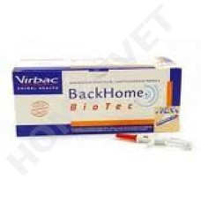 Microchip for animals Virbac BackHome BioTec Transponder