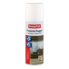 Beaphar Protecto Fogger - Flea Control 200ml with long-term effect (6 Months)