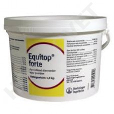 Equitop Forte Supplement for Horses