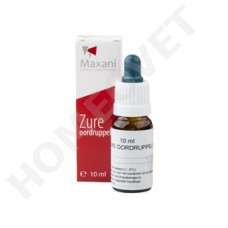 Maxani Acetic Acid Ear Drops