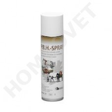 P.B.H. Anti - chewingspray against mane and tail biting in foals and young horses