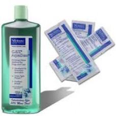 Virbac Vet Aquadent dental care
