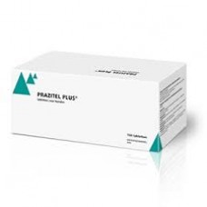 Prazitel Plus Worming Tablets for Dogs