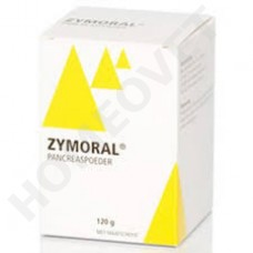 Zymoral Pancreatic Enzyme Powder - digestive aid for dogs and cats