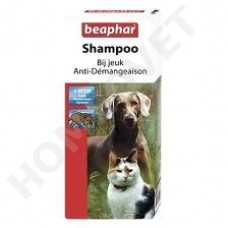 Beaphar Anti - Itch Shampoo, skin calming