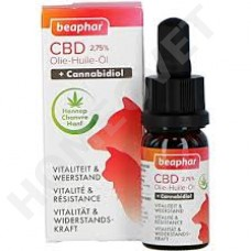 Beaphar CBD Oil for dogs and cats