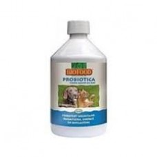 Biofood Probiotica for dogs and cats