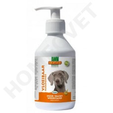 Biofood liquid sheep fat with salmon oil for dogs and cats