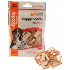 Proline Petfood Boxby Puppy Snacks Mini Bites