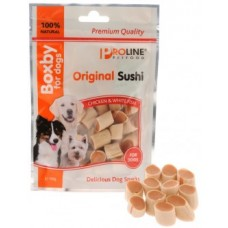 Proline Boxby Original Sushi dog snacks
