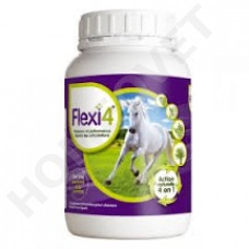Flexi4 oral gel for horses