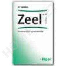 Heel Zeel against rheumatic diseases. homeopathy