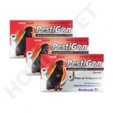 Pestigon Spot On Dog 40 - 60 kg - Fipronil