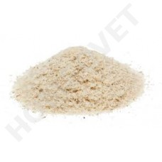 Homeovet Psyllium Seed Husk for dogs and cats constipation (hairball in cats) and diarrhea and other intestinal problems
