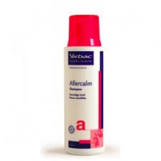 Virbac Allercalm Shampoo for damaged, itchy skin (Dogs & Cats)