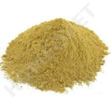 Homeovet Licorice Root Powder (Ground) for horses Licorice for soothing the stomach and respiratory system