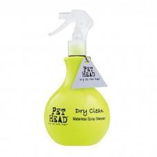 Pet Head Dry Clean Waterless Shampoo.