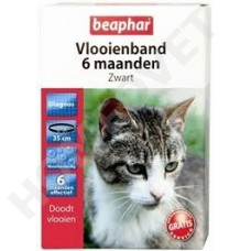 Beaphar Flea Repellent Cat Collar