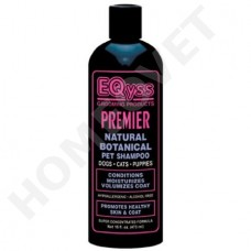 Eqyss Premier Color Intensifying Natural Botanical Pet Shampoo