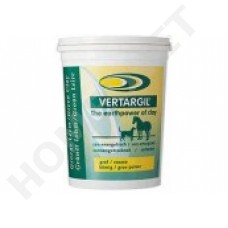 Vertargil Green clay coarse