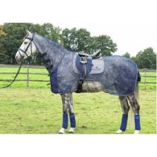 Riding Exercise Sheet, Anti-Fly Rug Mosquito by Busse