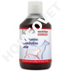 Glucosamine, chondroitin and MSM combination by Pharmox for dogs and cats