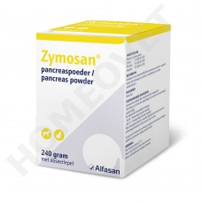 ZymoSan Pancreatic Enzyme Powder - digestive aid for dogs and cats